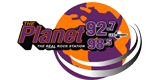 The Planet 92.7 & 98.5