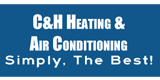 C&H Heating and Air Conditioning