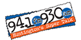 Huntington Supertalk 94.1FM & 930AM